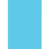 Savage Widetone Seamless Background Paper - 107in.x50yds. - #36 Ocean Blue