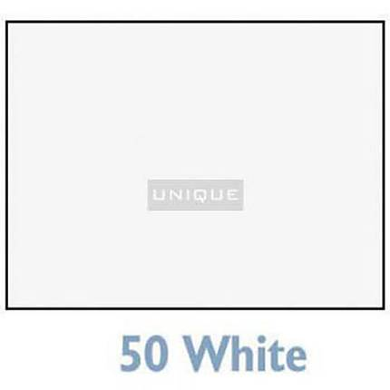Savage Background 53x36 White