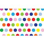Savage 53X18 Printed Background - Rainbow Sprinkle