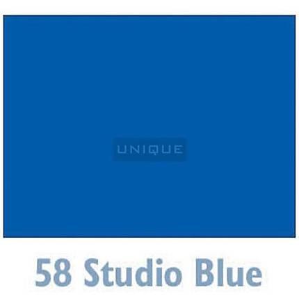 Savage Background 53x36 Studio Blue