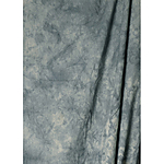 Savage 10x24 Accent Crushed Muslin (Gray Skies)