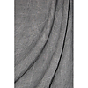 Savage 10x24 Accent Washed Muslin Reversable (Light Gray)