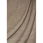Savage 10x24 Accent Washed Muslin Reversible (Brown)
