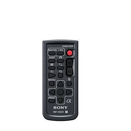 Sony Wireless Remote Commander for A99 DSLR