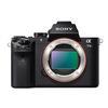 Sony Alpha a7II 24.3MP Mirrorless Camera (Body Only)-Black