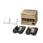 Fotolusio (for Sony) UPC C14-4x6 Clear Print For Snap Lab
