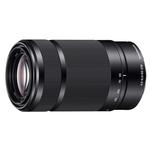 Sony 55-210mm f/4.5-6.3 OSS E-Mount Zoom Lens - Black