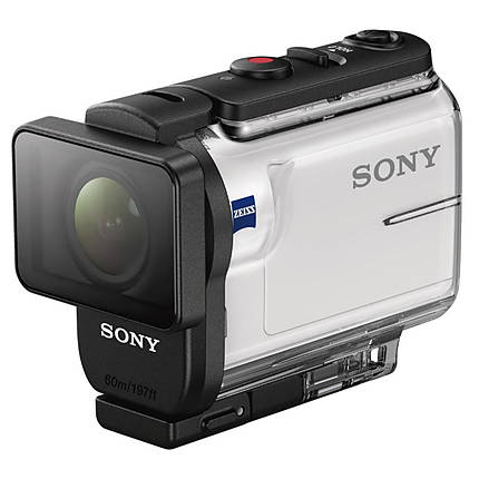 Sony HDR-AS300 HD Action Camera with Balanced Optical SteadyShot