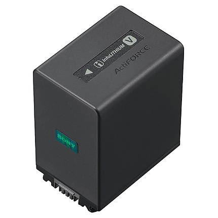 Soy NP-FV100A V-Series Rechargeable Battery Pack
