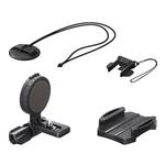 Sony VCTHSM1 Helmet Side Mount