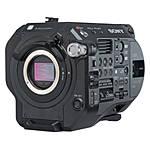 Sony PXW-FS7M2 XDCAM Super 35 Camera System