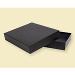 Tap Professional Photo Black Box (5 1/2 x 7 1/2 x 1/2)