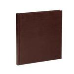 Tap 10 x 10 In. Superior Mount Album Chocolate (10 Pages)
