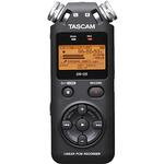 Tascam DR-05 Portable Handheld Digital Audio Recorder
