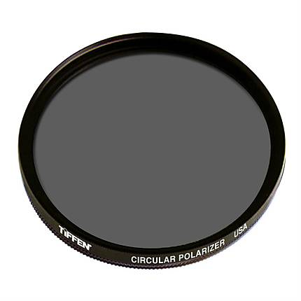Tiffen 25mm Circular Poarizer Filter