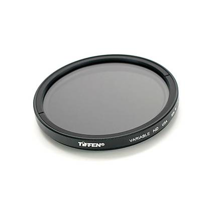 Tiffen 72mm Variable Neutral Density Glass Filter