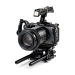 Tilta Sony FX3 Basic Kit - Black