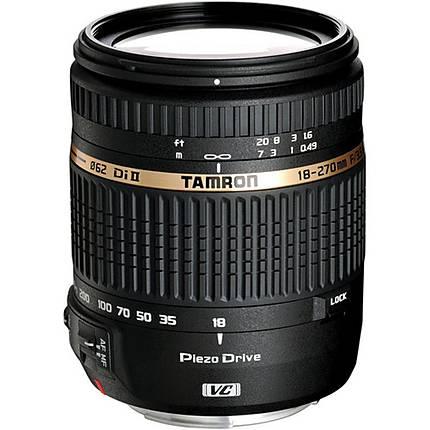 Tamron 18-270mm F3.5-6.3 AF Di II VC PZD For Nikon