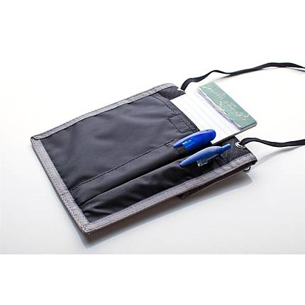 Think Tank Photo Credential Holder Short V2.0 (Black  and  Gray)