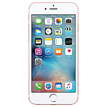 Apple iPhone 6S 64GB (Rose Gold) A1663 AT and T Unlocked - Excellent