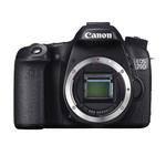 Used Canon EOS 70D DSLR Body Only [D] - Excellent