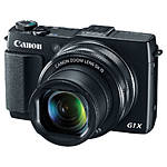 Used Canon Powershot G1 X Mark II [P] - Excellent