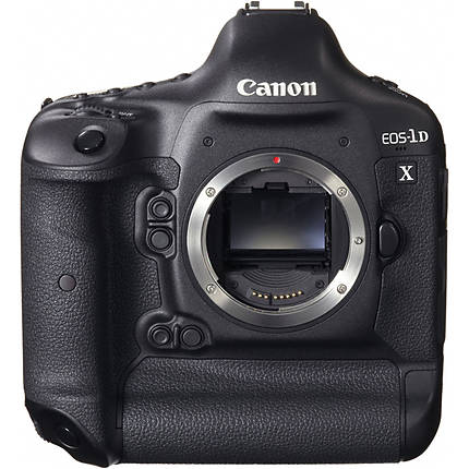 Used Canon EOS 1D X Digital SLR Camera Body - Excellent