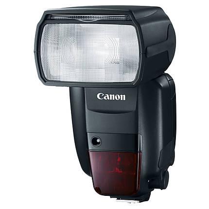 Used Canon 600EX II RT Speedlight - Excellent