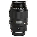 Used Canon 100MM F/2.8 Macro Non USM - Excellent