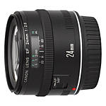 Used Canon 24mm f/2.8 EF Lens - Excellent