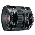 Used Canon EF 20mm f/2.8 USM Lens - Excellent