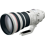 Used Canon 400mm f/2.8 IS [L] - Excellent