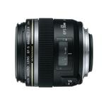Used Canon EF-S 60mm f/2.8 USM Macro Autofocus Lens [L] - Excellent
