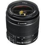 Used Canon EF-S 18-55mm f/3.5-5.6 IS Version II Lens [L] - Excellent