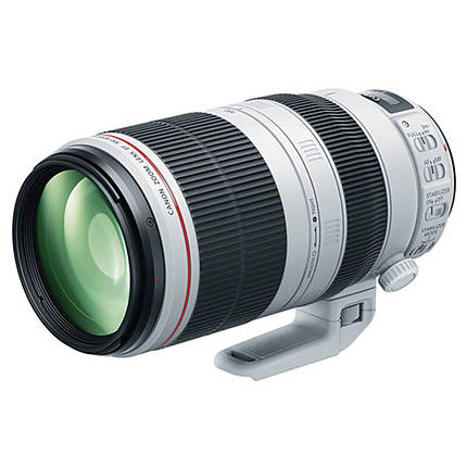 Used Canon EF 100-400mm f/4.5-5.6L IS II USM - Excellent