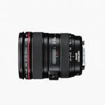 Used Canon EF 24-105MM F/4L IS USM Lens [L] - Excellent