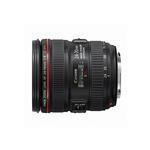 Used Canon EF 24-70mm f/4L IS USM Standard Zoom Lens [L] - Excellent