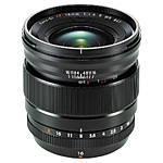 Used Fujifilm XF 16mm f/1.4 R WR Lens - Excellent