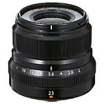 Used Fuji 23mm f/2 R WR [L] - Excellent
