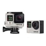 GoPro Hero 4 Black Edition [D] - Excellent