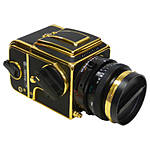 Used Hasselblad 2000FC/M With 80MM F/2.8 Gold 100th  [F] - Excellent