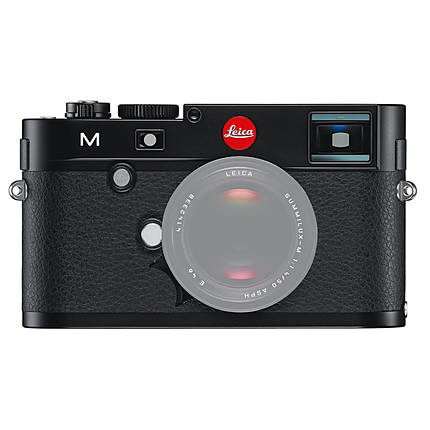 Used Leica M (Type 240) Rangefinder in Black [M] - Excellent