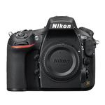 Used Nikon D810 FX Digital Camera Body [D] - Excellent
