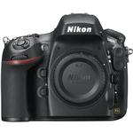 Used Nikon D800 36MP FX-Format Digital SLR Camera Body [D] - Excellent