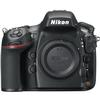 Used Nikon D800 36MP FX-Format Digital SLR Camera Body [D] - Excellent