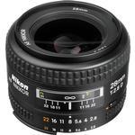 Used Nikon AF Nikkor 28mm f/2.8D Lens [L] - Excellent