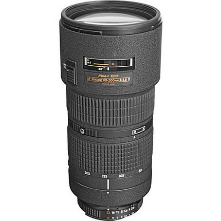 Used Nikon 80-200MM F2.8D ED AF - Excellent