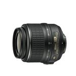 Used Nikon AF-S 18-55mm f/3.5-5.6G DX SWM Asph VR Lens [L] - Excellent