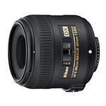 Used Nikon Micro NIKKOR AF-S 40MM F/2.8G Lens [L] - Excellent