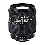 Used Nikon 28-105mm f/3.5-4.5D IF AF [L] - Excellent